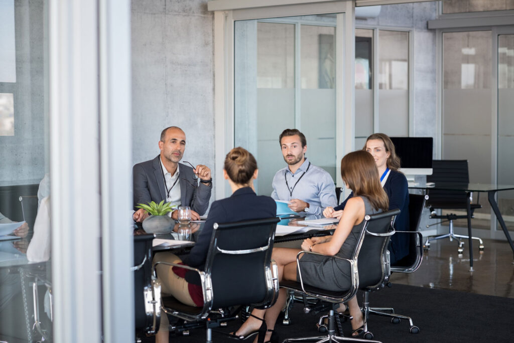 Evolve Business Advisory can appoint non-executive directors to serve on your corporate board.