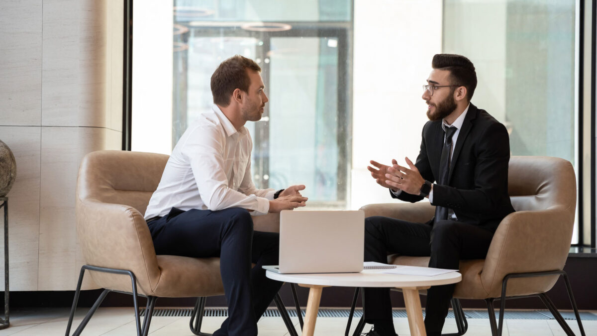 Mentoring that will accelerate your success