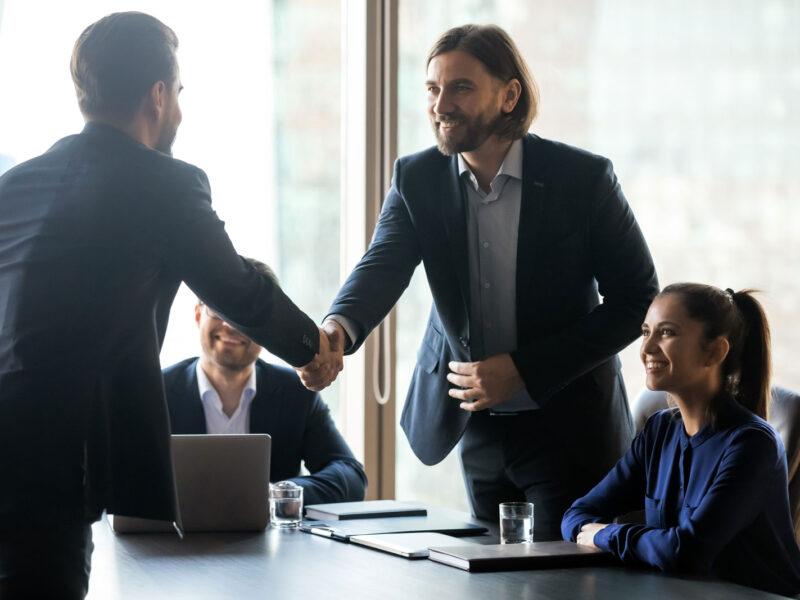 Mergers, Sales & Acquisitions